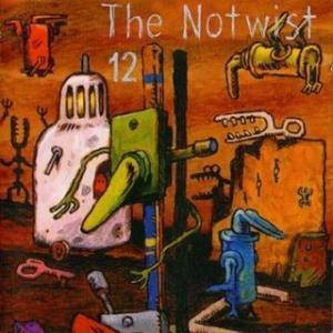 Cover - Notwist, The: 12