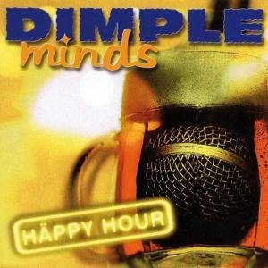 Cover - Dimple Minds: Häppy Hour