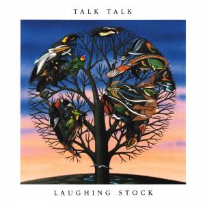 Talk Talk: Laughing Stock - Cover