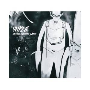 Cover - UNKLE: Never, Never, Land