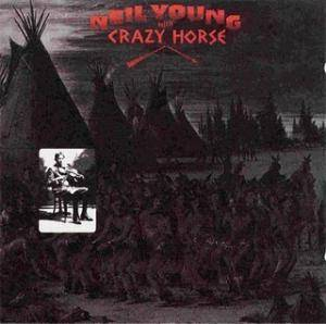 Neil Young & Crazy Horse: Broken Arrow (HDCD) - Bild 1