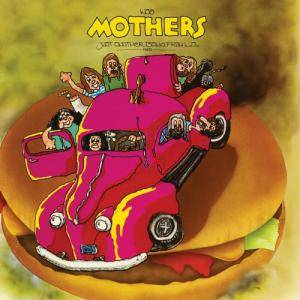 The Mothers Of Invention: Just Another Band From L.A. - Cover
