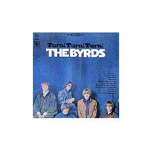 The Byrds: Turn! Turn! Turn! - Cover