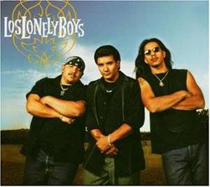 Cover - Los Lonely Boys: Los Lonely Boys