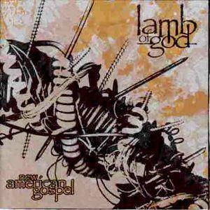 Cover - Lamb Of God: New American Gospel