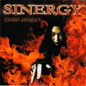 Sinergy: To Hell And Back (CD) - Bild 3