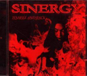 Sinergy: To Hell And Back (CD) - Bild 1