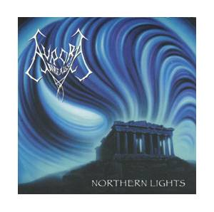 Cover - Aurora Borealis: Northern Lights