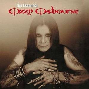Ozzy Osbourne: The Essential (2-CD) - Bild 1