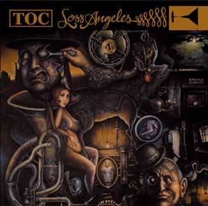 TOC: Loss Angeles - Cover