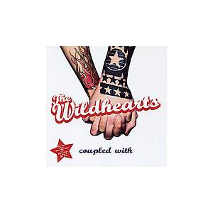 The Wildhearts: Coupled With - Cover
