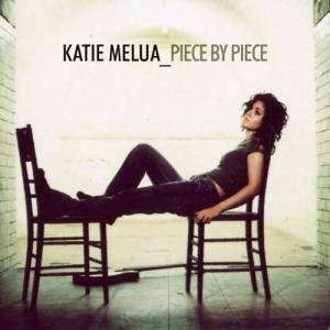 Katie Melua: Piece By Piece - Cover