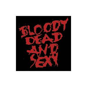 Cover - Bloody, Dead And Sexy: Paint It Red
