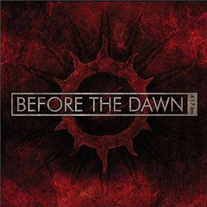 Cover - Before The Dawn: 4:17 Am