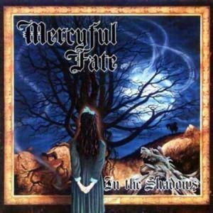 Mercyful Fate: In The Shadows (CD) - Bild 1