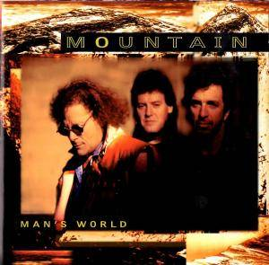 Cover - Mountain: Man's World