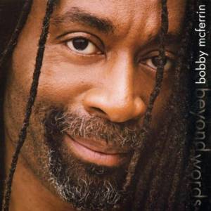 Cover - Bobby McFerrin: Beyond Words