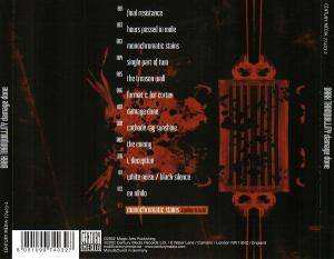Dark Tranquillity: Damage Done (CD) - Bild 4