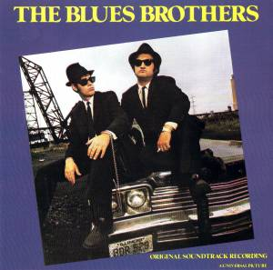 The Blues Brothers (CD) - Bild 1