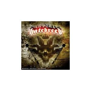 Cover - Hatebreed: Supremacy