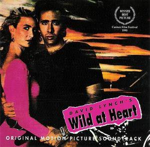 Wild At Heart - Original Motion Picture Soundtrack - Cover