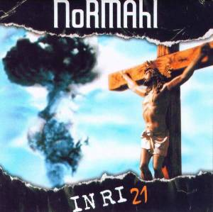 Cover - NoRMAhl: INRI 21