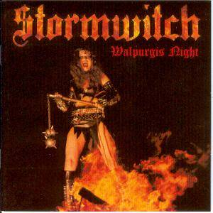 Stormwitch: Walpurgis Night (CD) - Bild 1