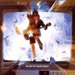 AC/DC: Blow Up Your Video (CD) - Bild 2