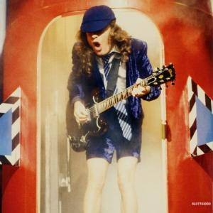 AC/DC: Blow Up Your Video (CD) - Bild 3