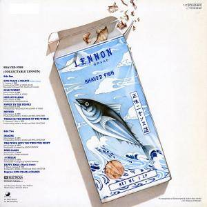 John Lennon & Plastic Ono Band: Shaved Fish (LP) - Bild 6