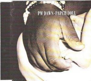 Cover - P.M. Dawn: Paper Doll