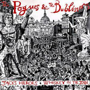 "The Pogues & The Dubliners: Jack's Heroes (12"") - Bild 1"