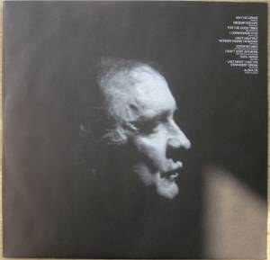 Johnny Cash: American VI: Ain't No Grave (LP) - Bild 5