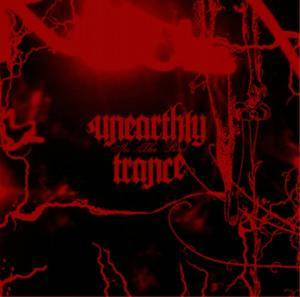 Cover - Unearthly Trance: In The Red