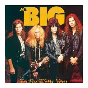 "Mr. Big: To Be With You (12"") - Bild 1"