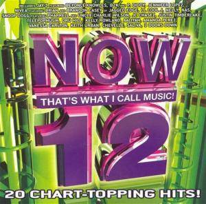 Cover - Snoop Dogg Feat. Pharrell And Uncle Charlie Wilson: Now That's What I Call Music! 12 [US Series]