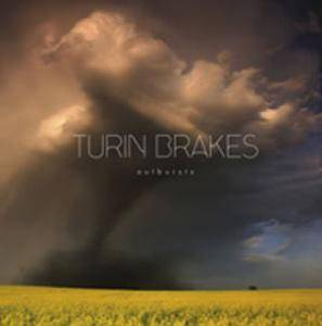 Cover - Turin Brakes: Outbursts