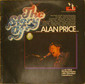Alan Price: Story Of Alan Price, The - Cover