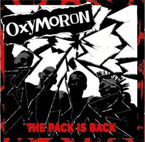 Oxymoron: The Pack Is Back (CD) - Bild 1