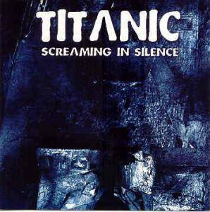 Cover - Titanic: Screaming In Silence