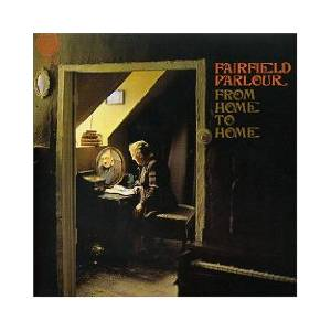 Fairfield Parlour: From Home To Home - Cover