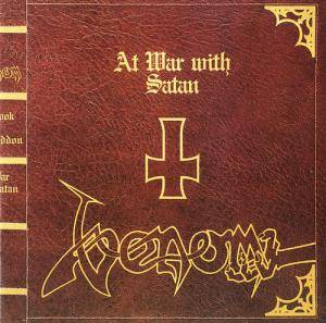 Venom: At War With Satan (CD) - Bild 1