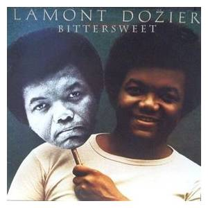 Cover - Lamont Dozier: Bittersweet