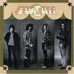 Cover - Blue Cheer: Blue Cheer