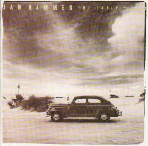 Cover - Jan Hammer: Early Years, The