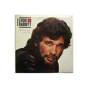 Cover - Eddie Rabbitt: Best Year Of My Life, The