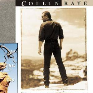 Cover - Collin Raye: In This Life