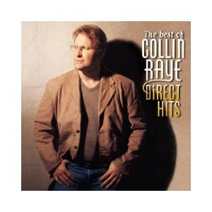 Cover - Collin Raye: Direct Hits