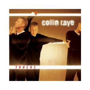 Cover - Collin Raye: Tracks