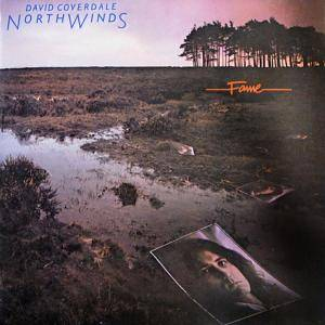 Cover - David Coverdale: Northwinds